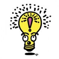 ひらめき財団公式ロゴのご紹介