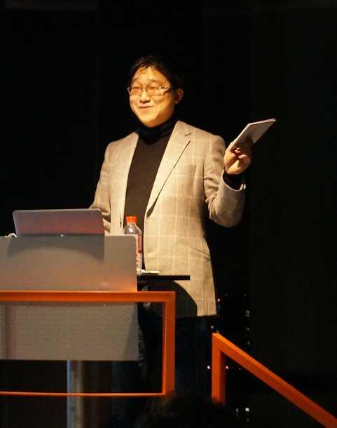 【WEB特別公開】ひらめき財団設立記念 アイデア理論特別セミナー Vol.15